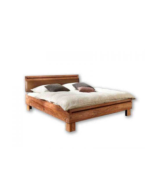 Łóżko drewniane 160 x 200 Milan