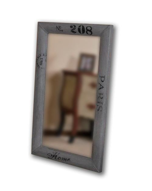 Lustro  prostokątne 70x120x5