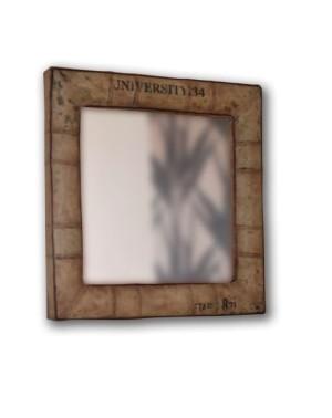 Lustro  kwadratowe 66x66x6