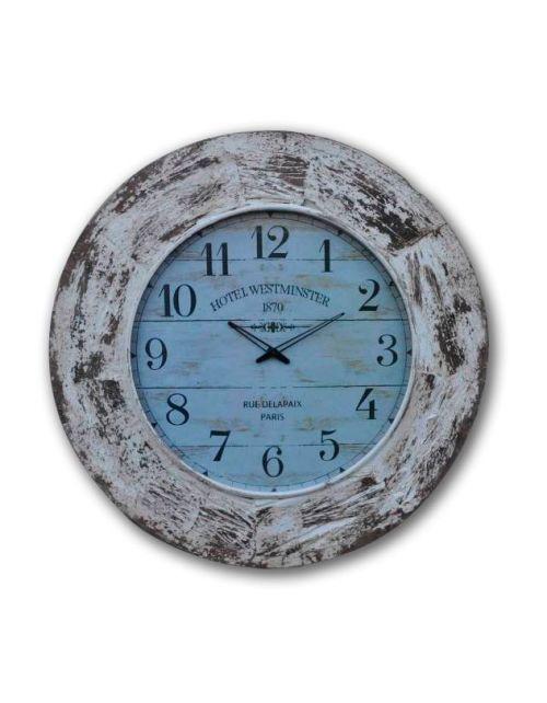 Zegar okrągły 90x70cm