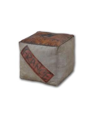 Pufa kwadratowa 45x45x45