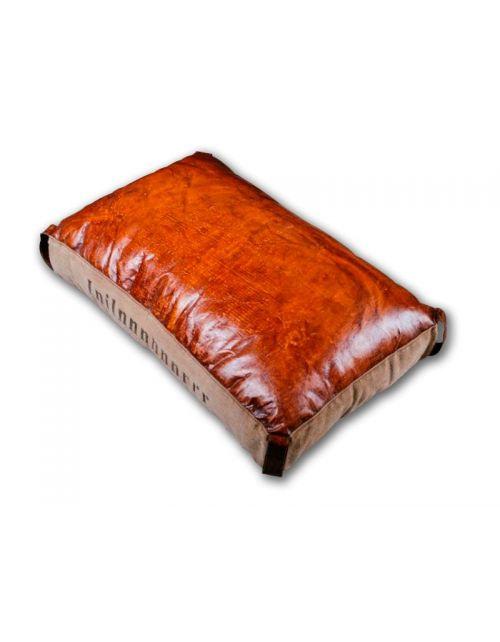 M-3107 poduszka,pufa przeszywana 70 x 11 x 40