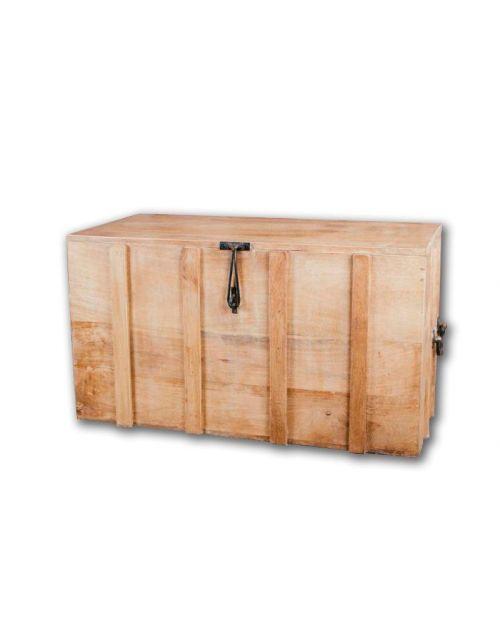 Natural M-3515 Skrzynia Loft drewno