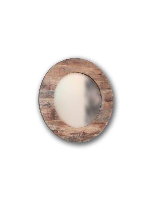 Lustro okrągłe 90x 3 x 90
