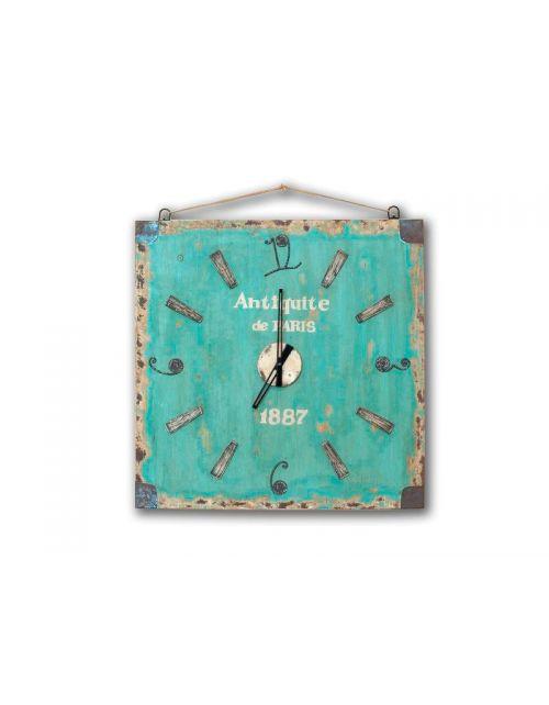 Zegar kwadratowy 75x75x8.5