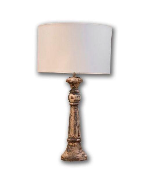 Lampa nocna 15x15x55