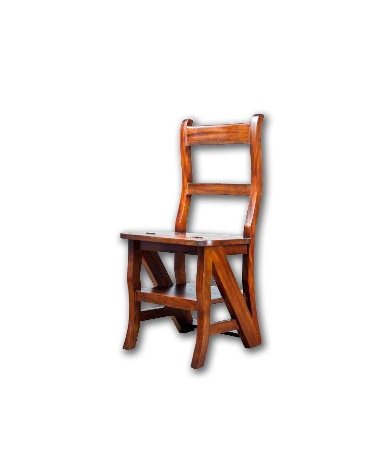Krzesło / Drabinka Kolonialne