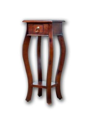 Stolik pod telefon / lampkę Klasyczny