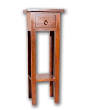 Stolik po lampę / telefon Klasyczny