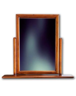 Nadstawka lustro w ramie 72 x 40 x 20