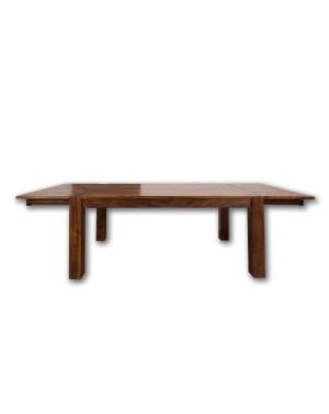 Stół drewniany jadalniany 180/280 cm Oiled Matt