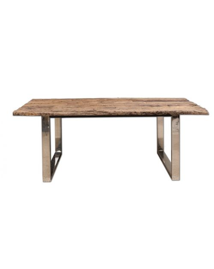 Stół drewniany jadalniany 200x100x75