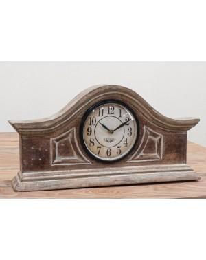 Zegar z podstawą 41x7x21