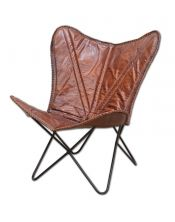 """Fotel wypoczynkowy 1 """"Butterfly Chair"""""""