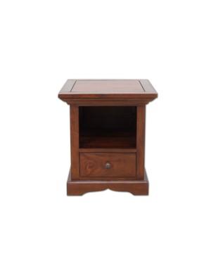 Stolik drewniany nocny ( 1 ) Tobi klasyczna