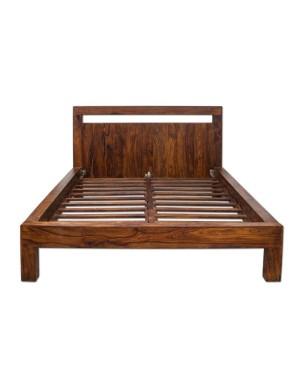 Łóżko drewniane 180x200 Oiled Matt