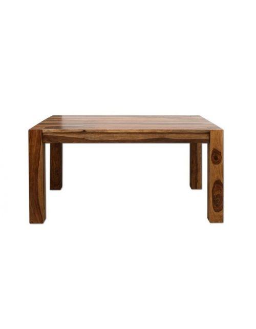 Stół drewniany jadalniany 180/280 cm Milan (lakierowany)