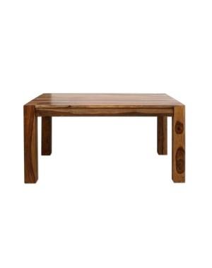 Stół drewniany jadalniany 160/260cm Milan (lakierowany)