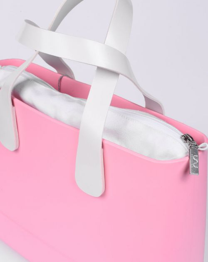 Torba Medium Basic Pink