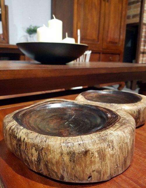 Misa drewniana
