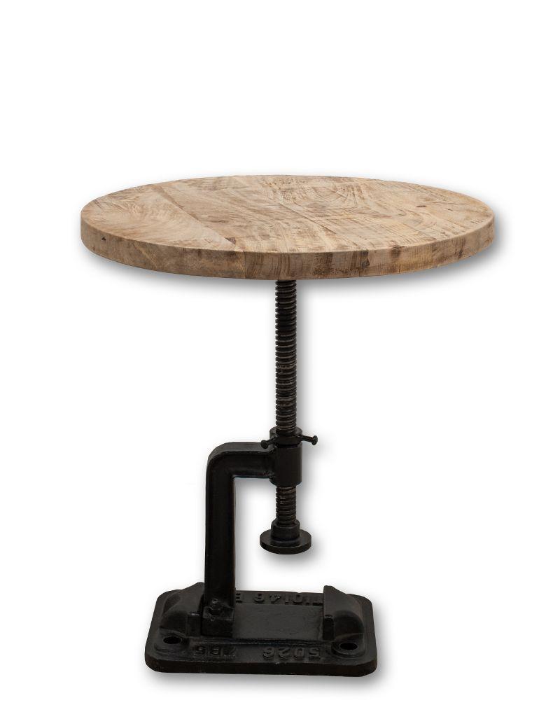 Stolik kawowy Loft Mango 45 x 45 x 43