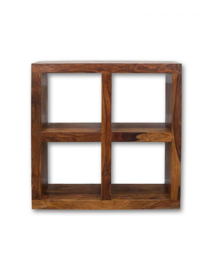 Biblioteczka Kwadrat (2 x 2 ) Oiled Matt