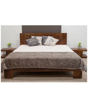Łóżko drewniane 160x200 State Oiled Matt