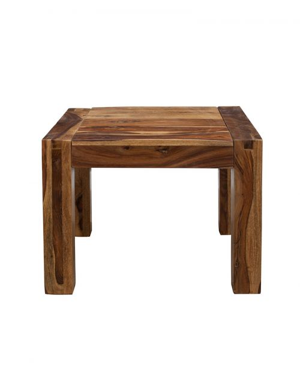 Stolik kawowy 60 x 60 kwadrat (lakierowany) Shina