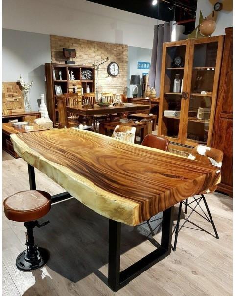 Groovy Meble z litego drewna | Sklep kolonialny - Mandallin - Meble FG72