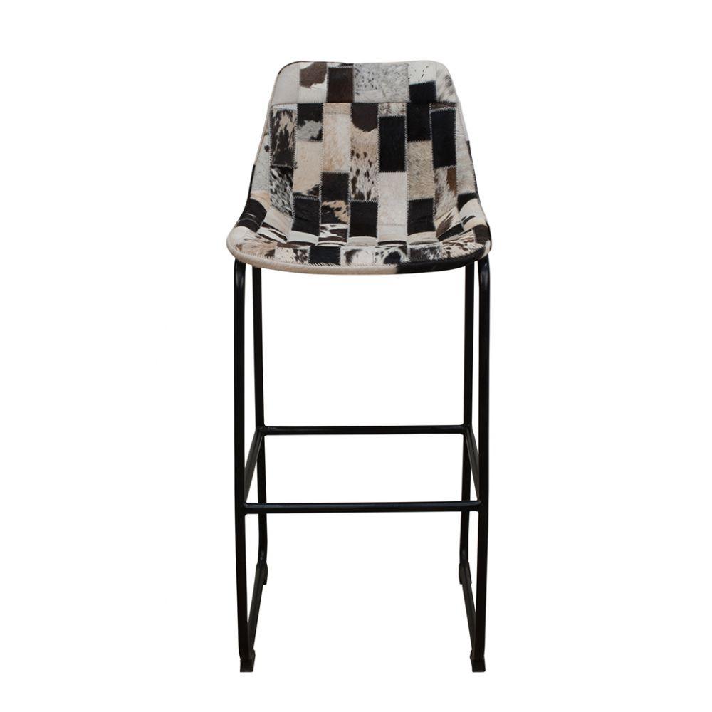 Krzesło Z Obiciem Skórzanym M 16886 Mandallin Meble