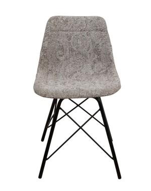 Krzesło z obiciem M-15123
