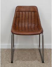 Hoker / Krzesło / Stołek barowy M-5564