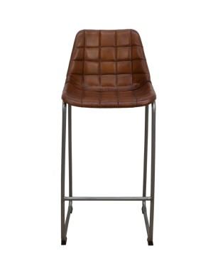 Hoker / Krzesło / Stołek barowy M-12410