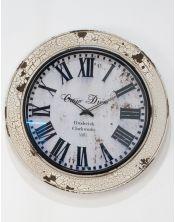 Zegar okrągły ścienny 60x60cm M-8358