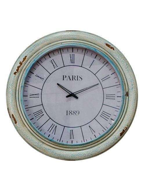 Zegar okrągły ścienny 60x60cm M-9440