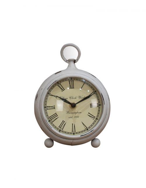 Zegar okrągły 13x15