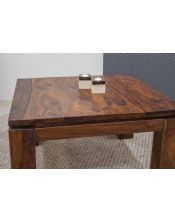 Stolik kawowy 80x80 drewniany Oiled Matt