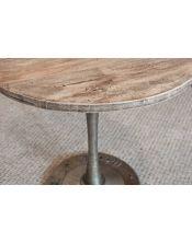 Okrągły stolik kawowy M-4588