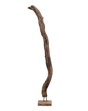Unikalny korzeń dekoracja 2m