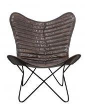 """Fotel wypoczynkowy 3 """" Butterfly Chair """""""
