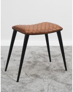 Hoker / Krzesło / Stołek barowy M-18007