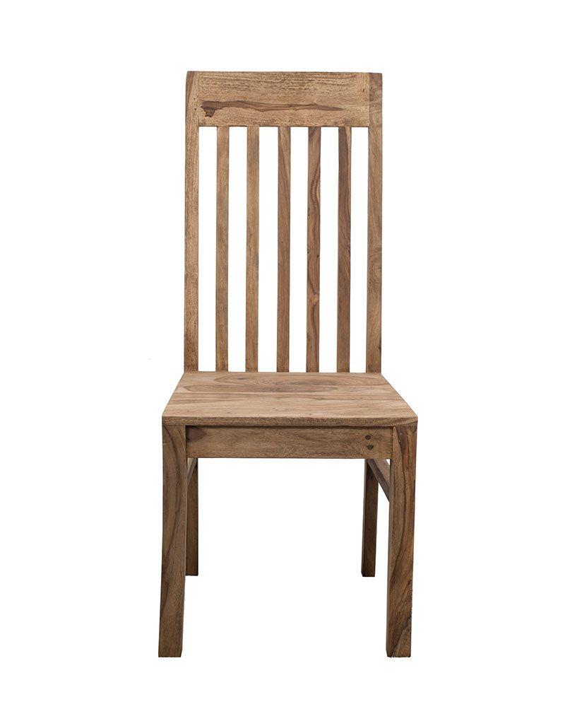Krzesło z palisandru Natural