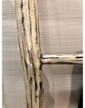 Drabina 180cm Black Wash