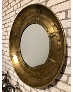Lustro okrągłe 82 x 3 x 82