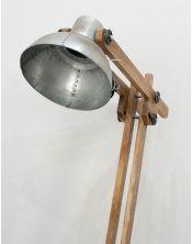 Lampa Podłogowa Iron Vintage