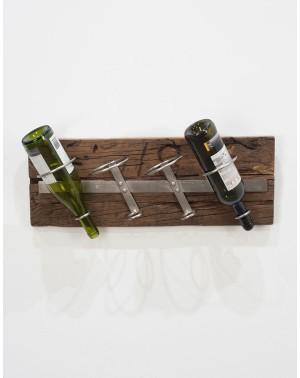 Winiarka ścienna 60x23x15