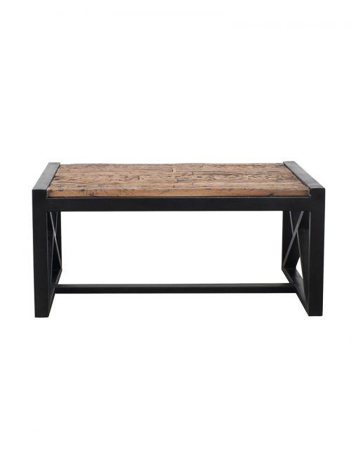 M-20362 Drewniany stolik kawowy 102x46x61