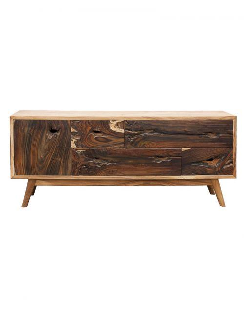 Komoda Suar Wood OTH 2158 200cm