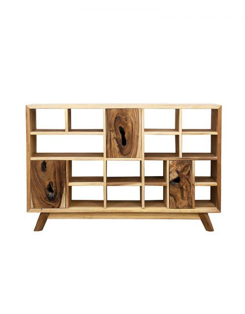 Komoda OTH 2043 Suar Wood 145cm