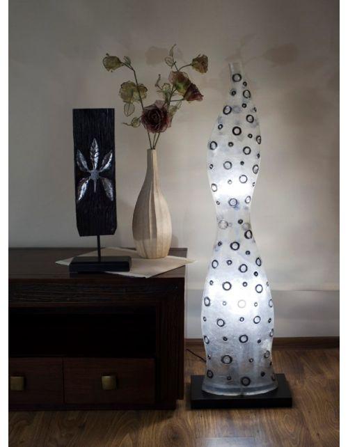 Lampa podłogowa TUBU